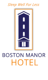 Boston Manor Hotel